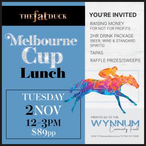 210824 Melbourne Cup Artwork_Socials